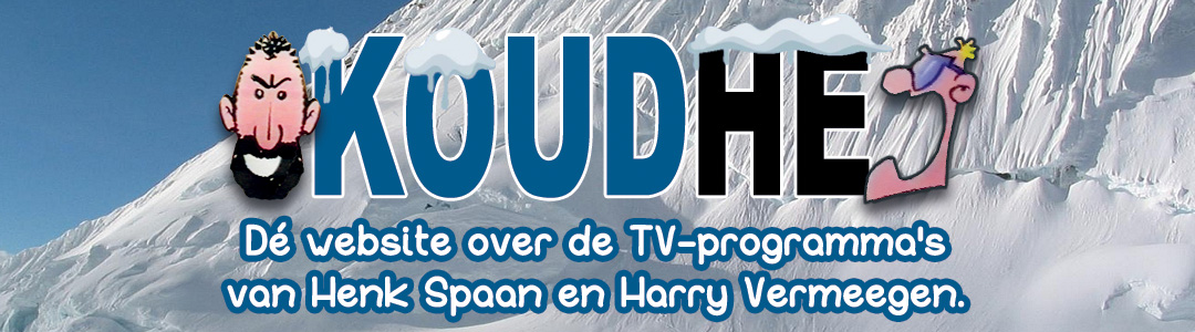 Koudhe.nl